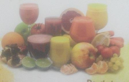 minuman sehat
