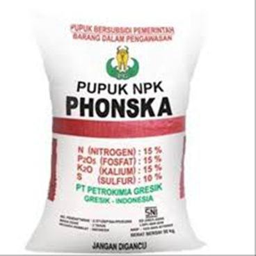 manfaat Pupuk Phonska untuk tanaman