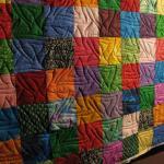 TT Front of quilt