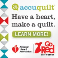 Have a Heart, Make a Quilt Campaign
