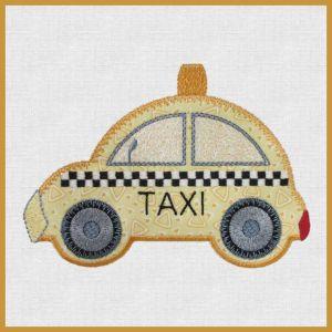 taxi 600