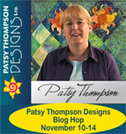 Patsy ThompsonButtonHop