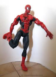 Standing version of the best damn it band stretch b - Quad spiderman ...