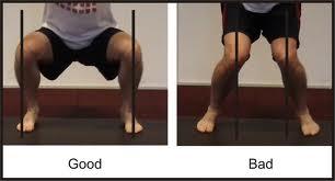 Cause of knee pain