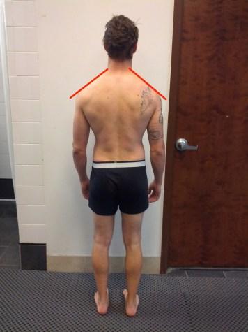 Jeremy Back downward rotation lines 1
