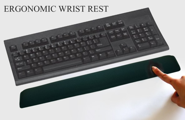 Wrist rest