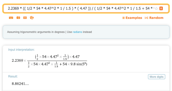 wolfram screen shot first example