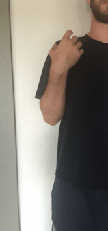 Elbow varus curl 2