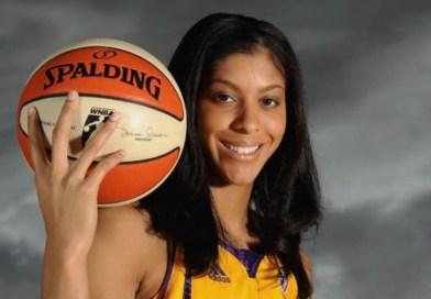 Candace Parker, des débuts tonitruants en WNBA