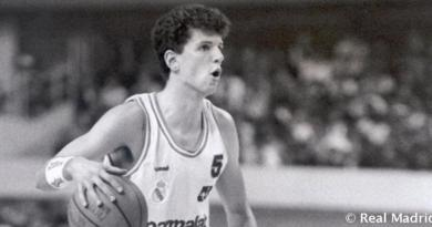 Un clinquant Drazen Petrovic en finale de la Coupe des Coupes 1989 : 62 points