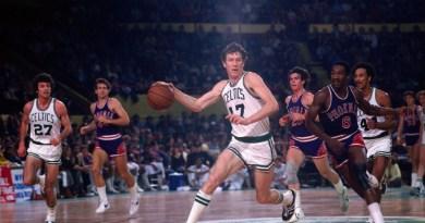 1976 NBA Finals : fabuleux match 5 entre Celtics et Suns au bout de 3 prolongations