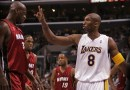 Christmas Games 2004 – Quand Shaquille O'Neal retrouve Kobe Bryant à Los Angeles