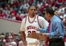 Eric Gordon : premier match NCAA, 33 points dont 7 paniers à 3-points