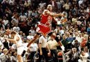 Michael Jordan passe le bonjour à Craig Ehlo : 44 points et un shoot au buzzer sur sa tête en 1989
