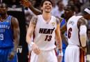 2012 NBA Finals : le sniper Mike Miller sort de sa boîte – 7/8 à 3-points
