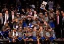 NBA Finals 2015 : les Warriors champions NBA 40 ans après, André Iguodala MVP