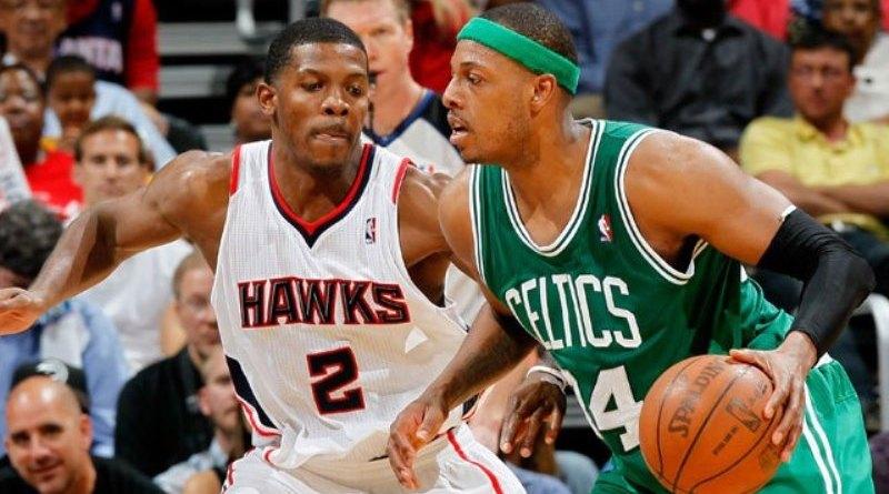 Playoffs 2012 : Paul Pierce relance les Celtics, 36 points-14 rebonds au Game 2 face aux Hawks