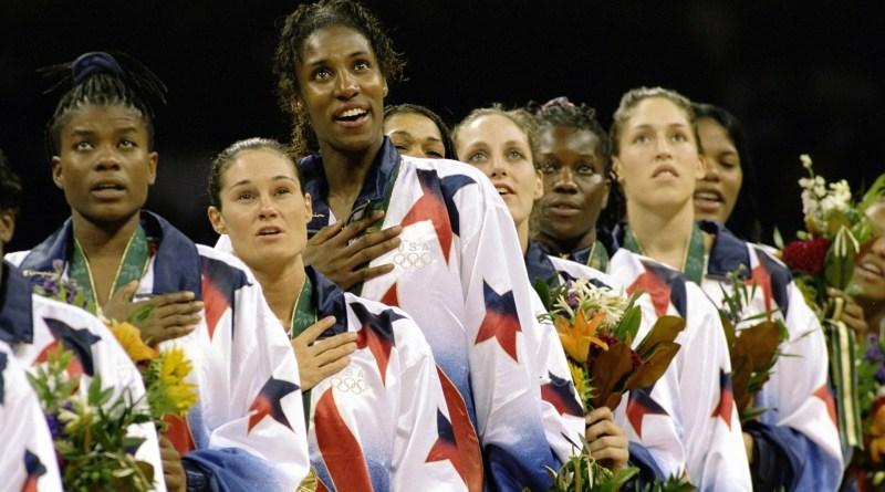 JO 1996 : les Américaines battent le Brésil et glanent l'or olympique à Atlanta