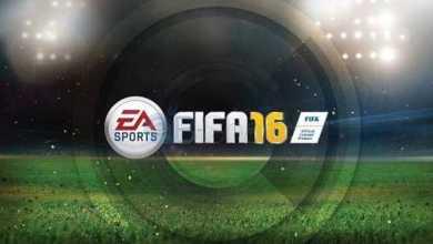Photo of המשחק הפופולארי FIFA 16 שוחרר לאפסטור
