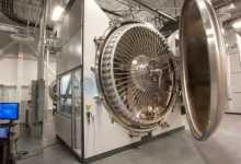 Photo of אפל מתכננת לפתוח את מפעל הייצור של הזכוכית ספיר באריזונה עוד החודש