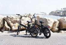 Photo of אופניים חשמליים – 5 סיבות טובות