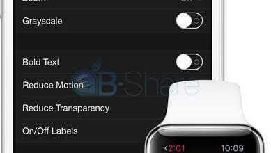 Photo of שימוש ב- Apple Watch מנקודת המבט שלי בתכונת נגישות