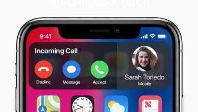 Photo of סידיה: התוסף CallBar X ישוחרר בקרוב עבור iOS 11 ומעלה