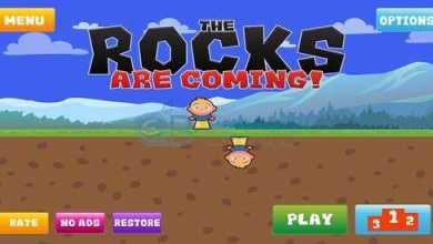 Photo of חובבי שיאים במשחקים באייפון בוא נראה אתכם: The Rocks Is Coming
