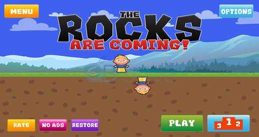The rocks is coming: לחובבי שיאים