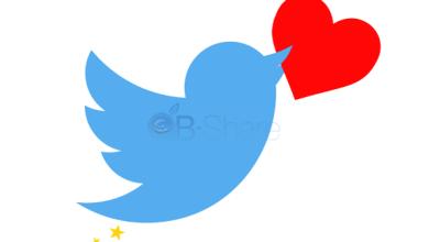 Photo of טוויטר מתחדשת: לבבות מנצנצים במקום הכוכבים