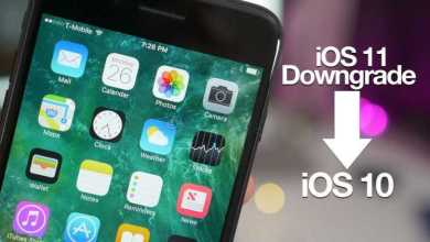 Photo of מדריך לשנמוך מ- iOS 11 בטא ציבורית למערכת iOS 10.3.2