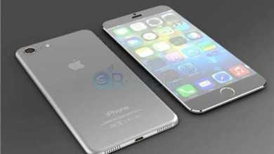 Photo of שמועה   iPhone 7 Plus יגיע עם נפח זכרון מקסימלי של 256GB ועם סוללה בגודל 3100mAh