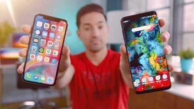 Photo of מי נגד מי – השוואה בין Apple iPhone X vs Samsung Galaxy S9 Plus