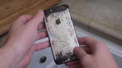 Photo of מה קורה כשמכניסים אייפון 6 לקוקה קולה?