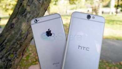 Photo of HTC A9 vs Apple iPhone 6S: מי בדיוק מעתיק ממי?