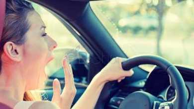 Photo of נוטים להירדם בנהיגה? מגוון אפליקציות שישמרו עליכם עירניים