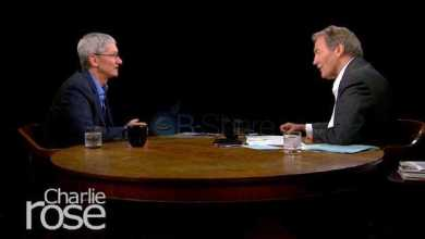 Photo of וידאו | ראיון מיוחד עם Tim Cook בתוכניתו של Charlie Rose [חלק 1]