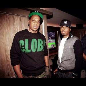 Jay Z V Nas