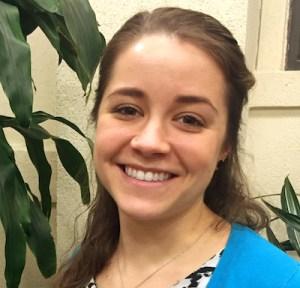 Lindsey Scarpace Headshot