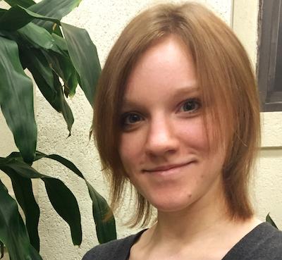 Rachel Horseman Headshot