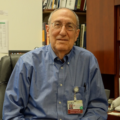 Dr Elliot Gershon Resize