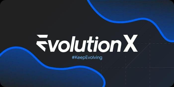 evolutionx 4.1 for lavender