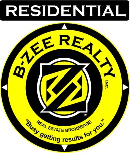 B-Zee Circle Logo 2019 rtesidential