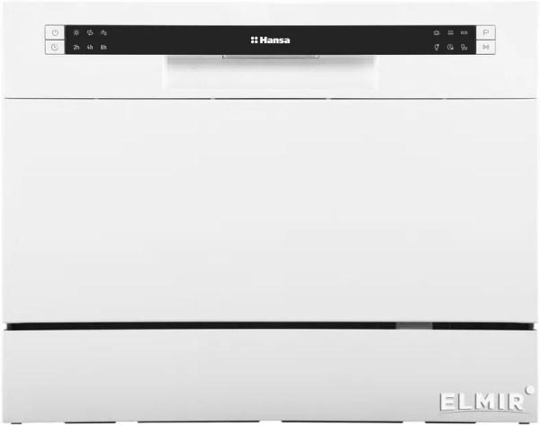 Посудомоечная машина Hansa ZWM 536 WH купить   ELMIR ...