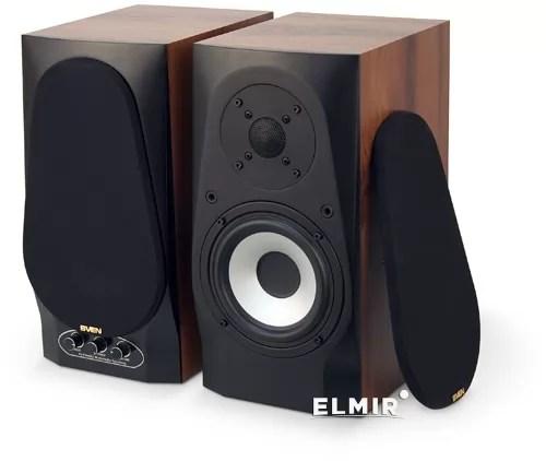 Акустическая система Sven MS-280 купить | ELMIR - цена ...