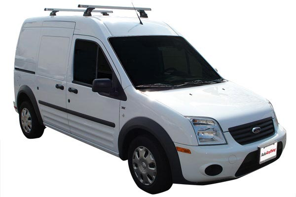 Ford Transit Connect Roof Rack By Rhino