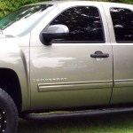 What Are The Best Exhausts For A Chevy Silverado