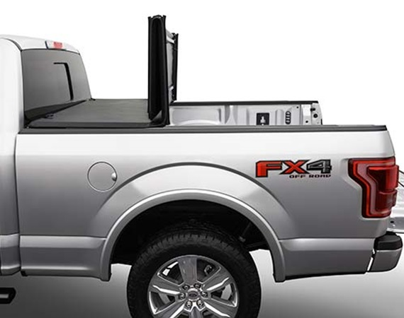 Top 10 Truck Bed Covers Choosing The Perfect Tonneau