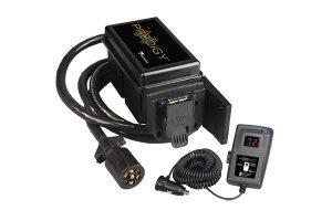 Tekonsha 90250 Prodigy Rf Electronic Brake Control Amazon