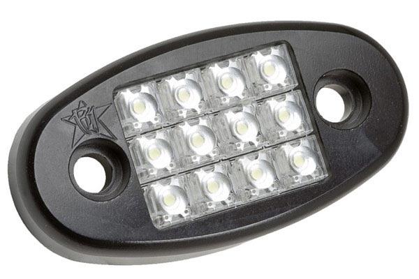 Rigid Industries Billet Led Dome Light